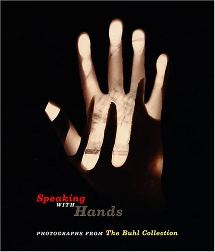 9780892073023: Speaking With Hands