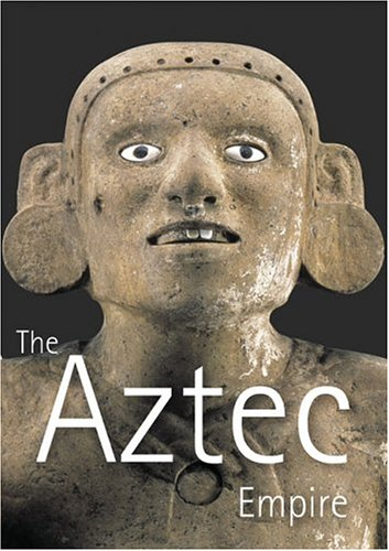 9780892073214: El imperio azteca (cat.exposicion)(ingles)