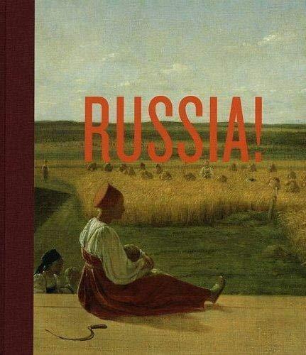 Russia!: Solomon R. Guggenheim Museum