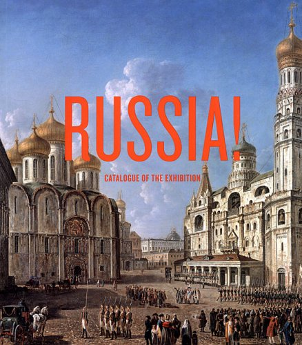 9780892073313: Russia! Catalogue Of The Exhibition