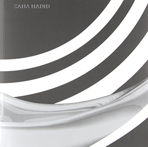 9780892073467: Zaha Hadid: Thirty Years of Architecture