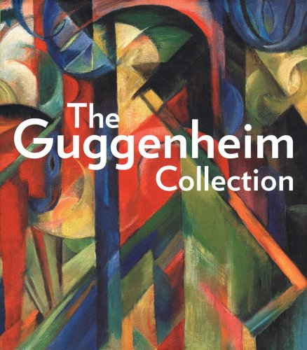 9780892073498: The Guggenheim Collection