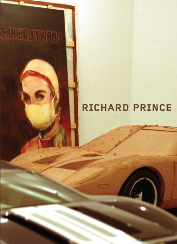9780892073634: Richard Prince