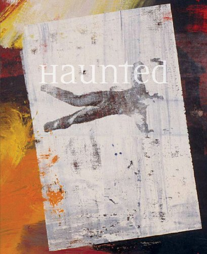 9780892073986: Haunted: Contemporary Photography, Video, Performance