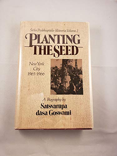 9780892131068: Planting the Seed: Volume 2