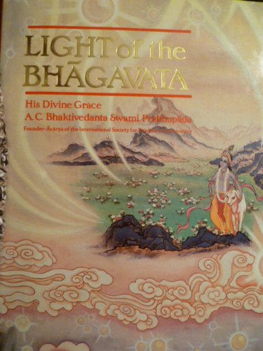 9780892131358: Light of the Bhagavata