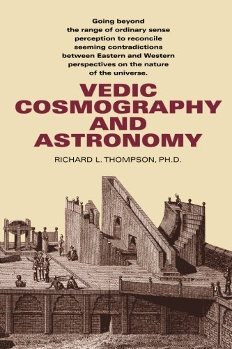 9780892132690: Vedic Cosmography and Astronomy