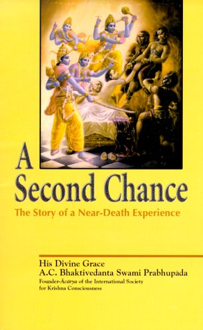9780892133291: A Second Chance : The Story of a Near-Death Experience