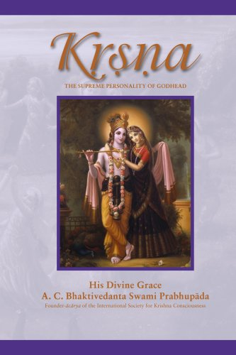 9780892133338: Krsna: The Supreme Personality of Godhead
