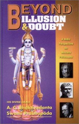 9780892133369: Beyond Illusion & Doubt