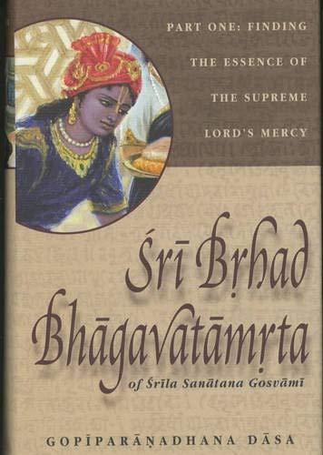 9780892133451: Sri Brihad Bhagavatamrita