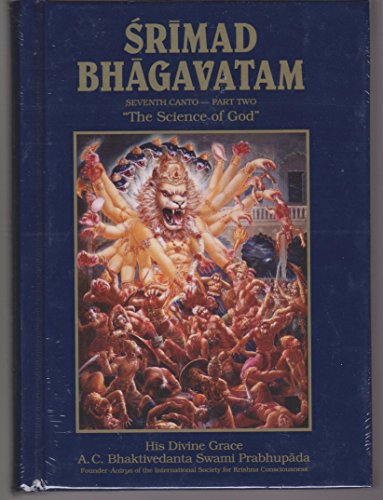 9780892134199: Srimad Bhagavatam