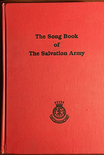 The Song Book of the Salvation Army: Salvation Army