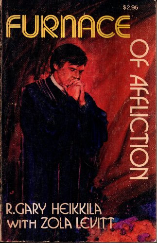 9780892210275: Furnace of Affliction: Confessions of a Parish Pastor