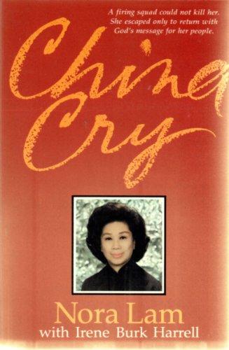 China Cry: Lam, Nora