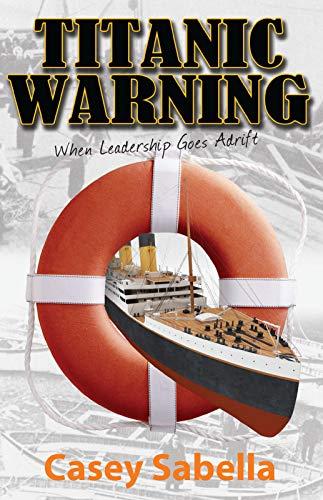 9780892212712: Titanic Warning