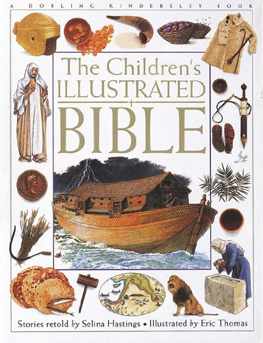 9780892213320: The Children's Illustrated Bible