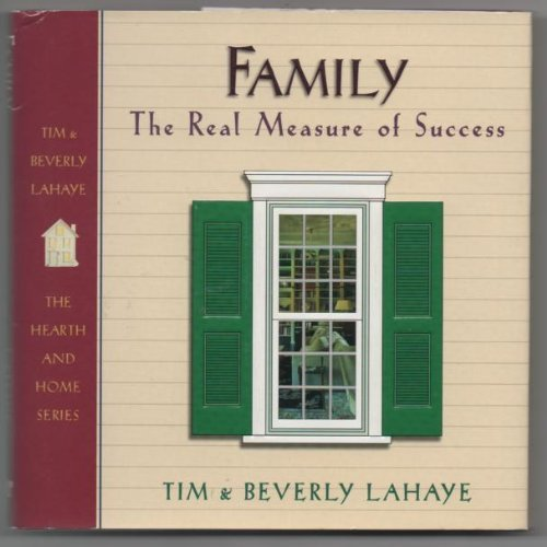Family the Real Measure of Success: Tim and Beverly