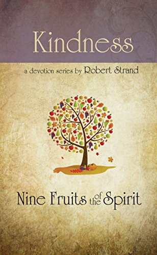 9780892214686: Kindness (Nine Fruits of the Spirit)