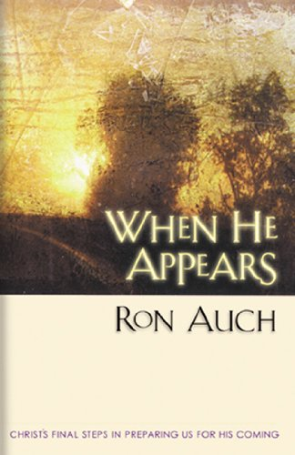 9780892214983: When He Appears: Christ's Final Steps in Preparing Us for His Coming