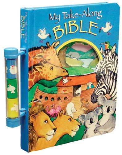 9780892215775: My Take-Along Bible