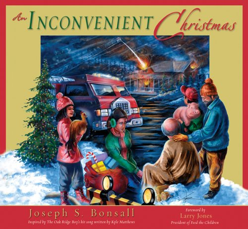 9780892215904: An Inconvenient Christmas