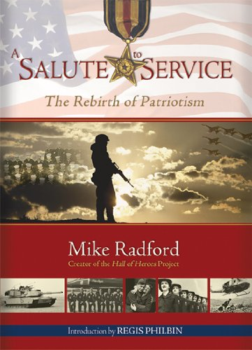 A Salute To Service: The Rebirth of Patriotism