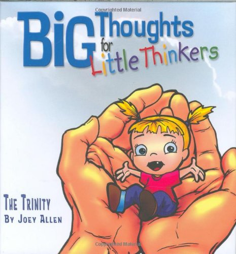 9780892216147: Big Thoughts for Little Thinkers: The Trinity