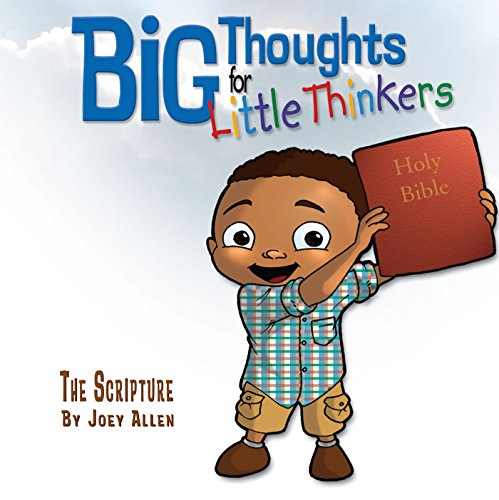 9780892216154: Big Thoughts for Little Thinkers: The Scripture