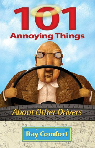 9780892216680: 101 Annoying Things About Other Drivers