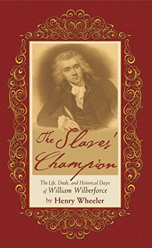 9780892216703: Slaves' Champion, The
