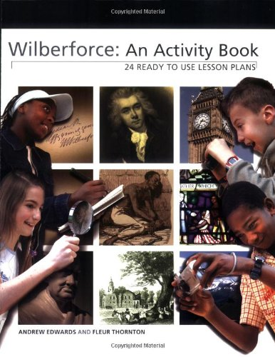 9780892216727: Wilberforce: An Activity Book