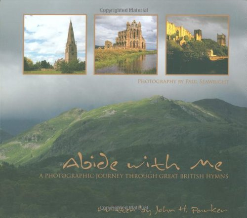 9780892216901: Abide with Me: A Photographic Journey Through Great British Hymns