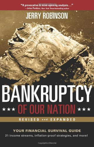 9780892217137: Bankruptcy of Our Nation (Revised and Expanded)