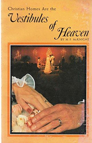 9780892252190: Vestibules of Heaven