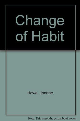 9780892252909: Change of Habit