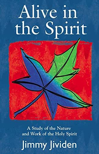 Alive In The Spirit: Jividen, Jimmy
