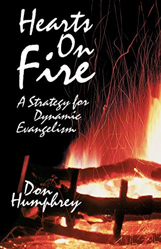 Hearts On Fire: Don Humphrey