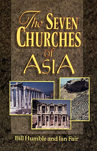 9780892254576: The Seven Churches Of Asia