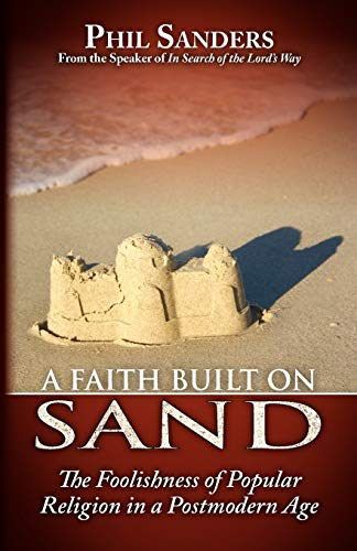 9780892255795: A Faith Built on Sand