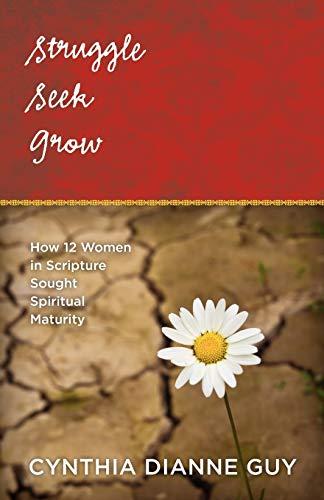 9780892255801: Struggle Seek Grow