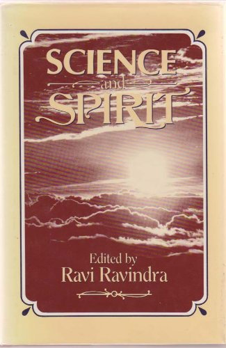 9780892260850: Science and Spirit