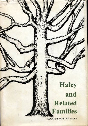 9780892270323: Haley and related families