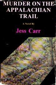 9780892271061: Murder on the Appalachian Trail