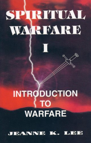 9780892280827: Spiritual Warfare I - Introduction to Warfare