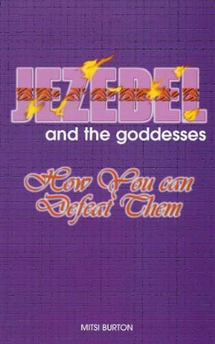 9780892280841: Jezebel and the Goddesses