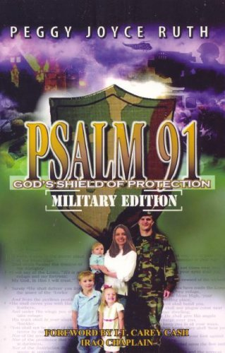 9780892281558: Psalm 91: God's Shield of Protection [Military Edition]