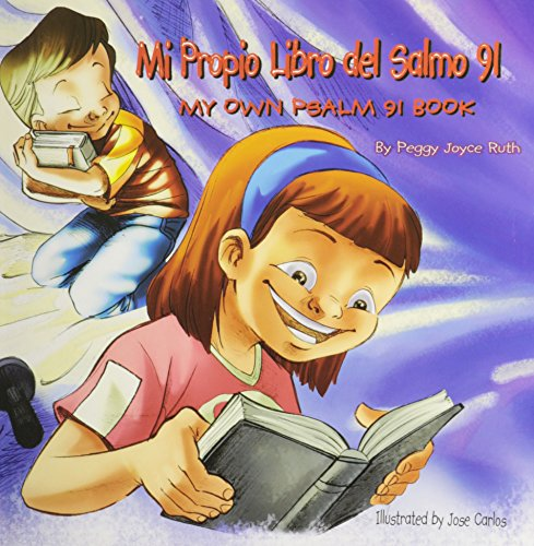 9780892281671: Mi Propio Libro del Salmo 91 (Spanish Edition)