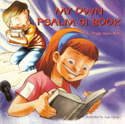9780892281855: My Own Psalm 91 Book
