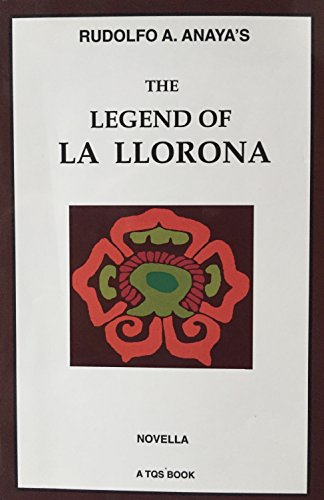 9780892290253: The Legend of LA Llorona